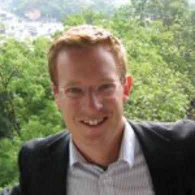 Fredrik Gustafsson profile picture