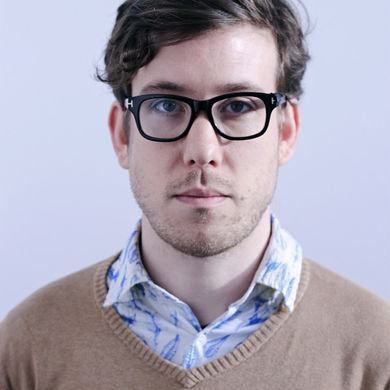 Joel Lewis profile picture