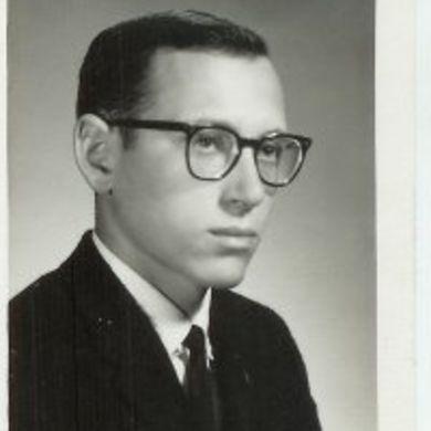 Richard Berger profile picture