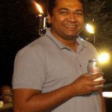 Viknesh Harichandra profile picture