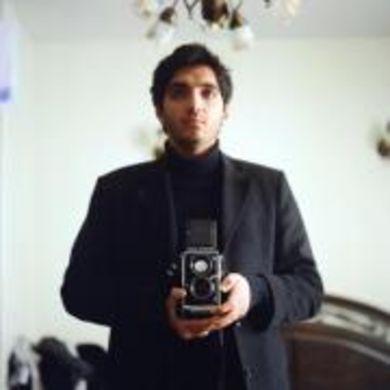 Reza Rezaee