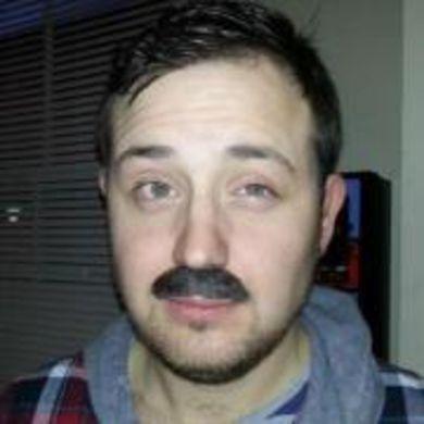 Daniel Butcher profile picture