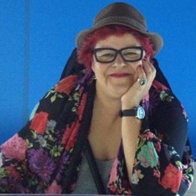 Maria Toscano profile picture