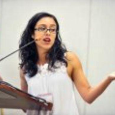 Sarahi Uribe profile picture