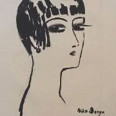 Olga Kettounen profile picture