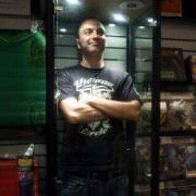 Adam Kowalczyk profile picture
