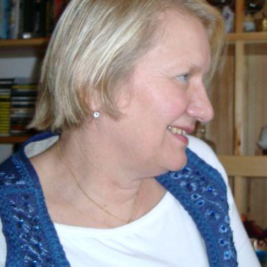 Edith Petronella Katona