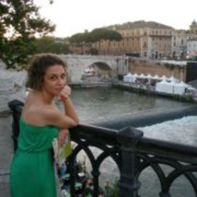 Alexia Vlachou profile picture
