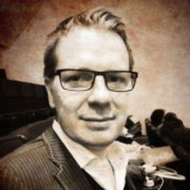Mikko Alasaarela profile picture