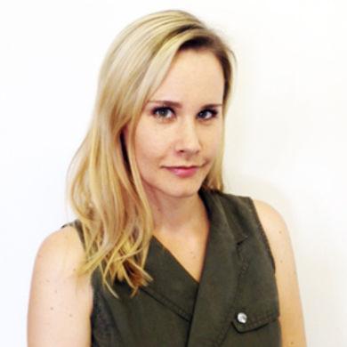 Melissa Netecke profile picture