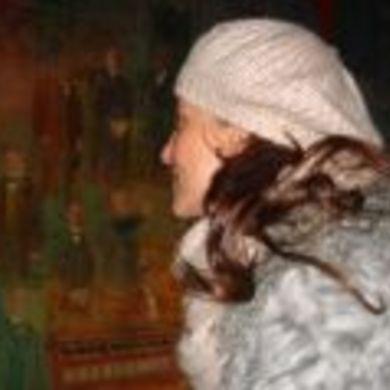 Teresa Pinho profile picture