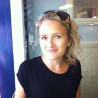 Jessica Hamblett profile picture