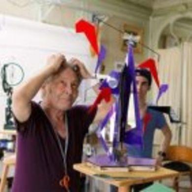 Serge Mendjisky profile picture