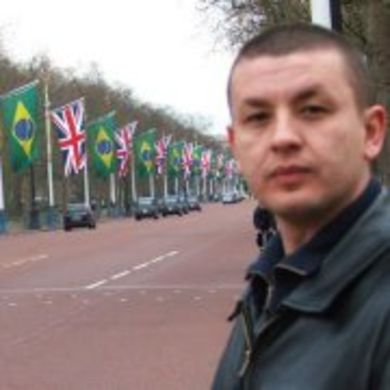 Luis Benkard profile picture