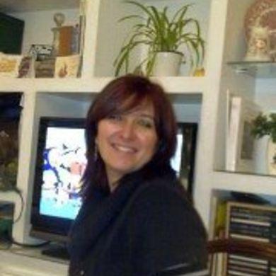 Ana Garcia Ortega
