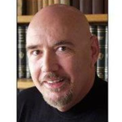 Ken Overholt profile picture