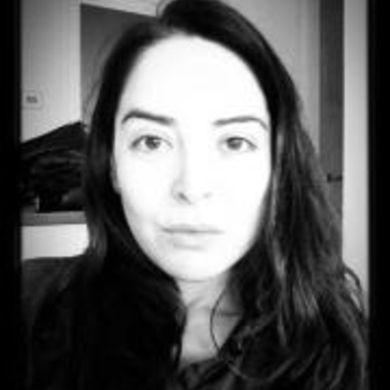 Nichole Sokoloff profile picture