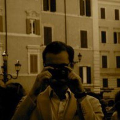 Peter Gerdman profile picture
