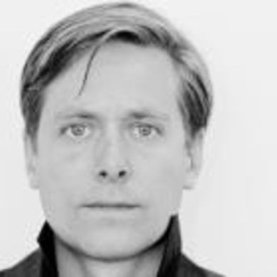 David Helgason profile picture