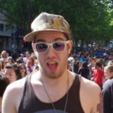 Bryan Davidson profile picture