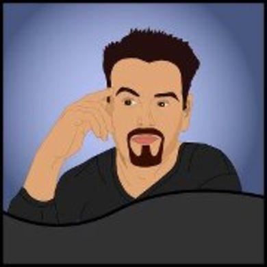 J Chris Harrington profile picture