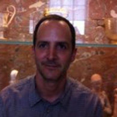 Brian Bartholomew profile picture