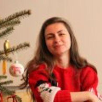 Sorana Serban