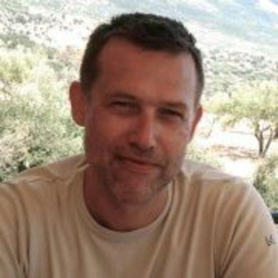 Andrew Eatherington profile picture