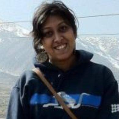 Maya Hari profile picture
