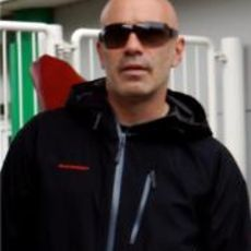 Mike Mathieson profile picture