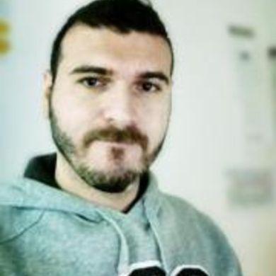 Dimitri Anoudis profile picture