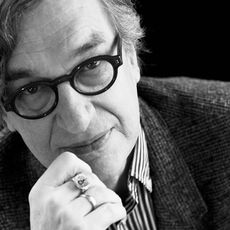 Wim Wenders profile picture