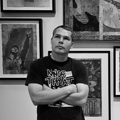 Shepard Fairey profile picture