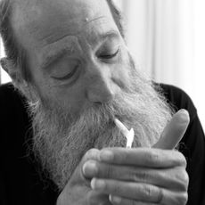 Lawrence Weiner profile picture