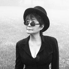 Yoko Ono profile picture