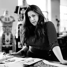 Mary Katrantzou profile picture