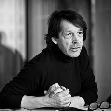 Peter Saville profile picture