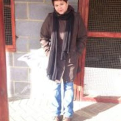 Marie Zajacova profile picture