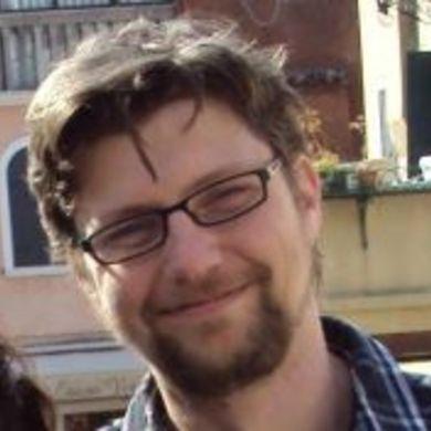 Ian Hesketh profile picture