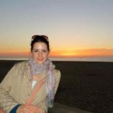Bianca Topham profile picture