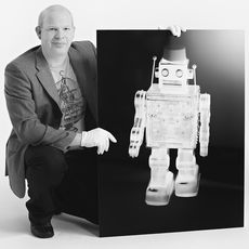 Private collector profile picture