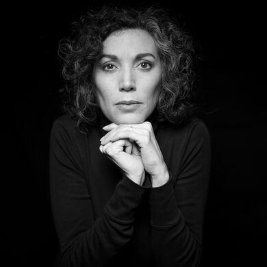 Michelle-Marie Letelier