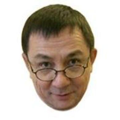 Тагир Сафаев profile picture