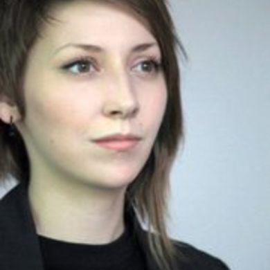 Natalia Ponomareva