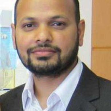 Ravi Nataraju