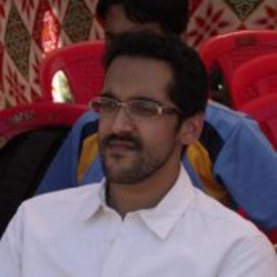 Vishal Mehta profile picture