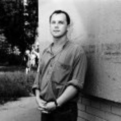 Alexander Zeldovich profile picture