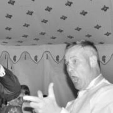 Paul Golding profile picture