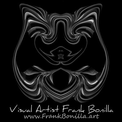 Visual Artist Frank Bonilla profile picture