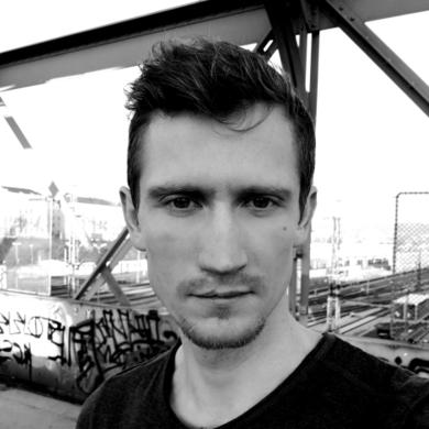 Valeriy Radmirov